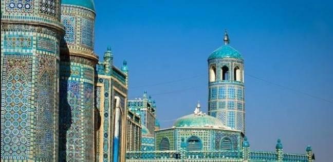 بالصور| تعرف على أجمل المساجد بالعالم