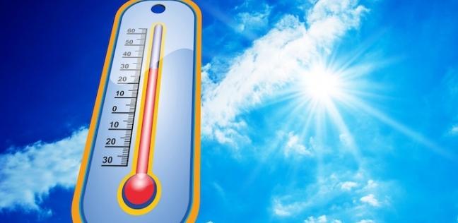 الأرصاد| طقس معتدل على أغلب الأنحاء والعظمى بالقاهرة 25 درجة