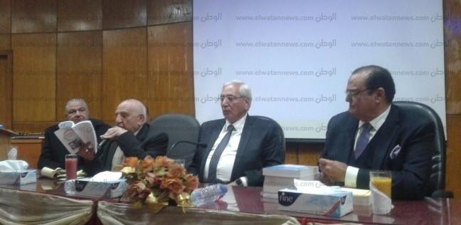 """محافظ الدقهلية يعتذر عن التأخر على ندوة ثقافية: """"راحت عليا نومة"""""""