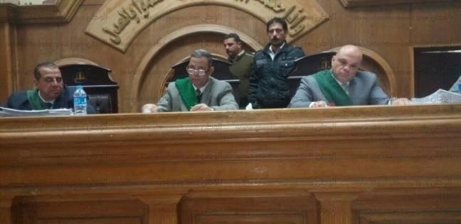 """تأجيل محاكمة المتهمين بـ""""حريق الأمن الوطني"""" في دمياط لـ28 يوليو"""