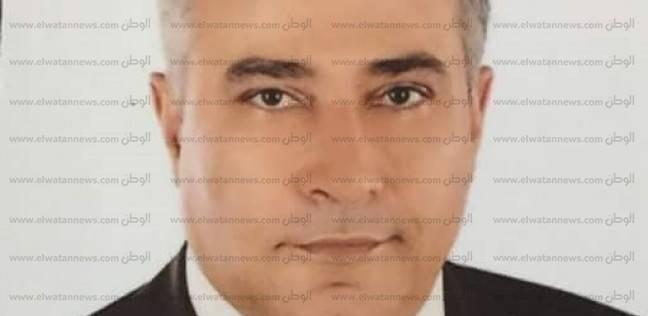 """تعيين عبدالباسط صالح رئيسا لقسم الأمراض الصدرية بـ""""طب المنصورة"""""""