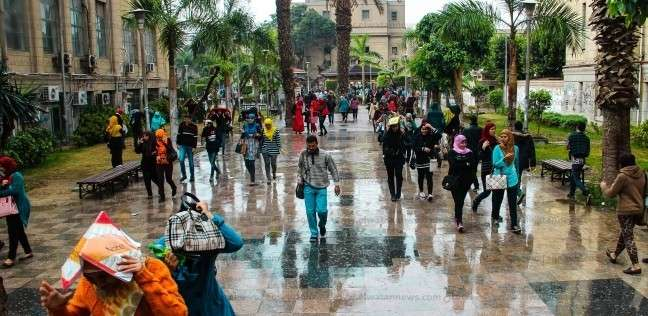 تحذيرات من الحكومة والأرصاد للمواطنين: ما تنزلوش من بيوتكم النهارده - مصر -