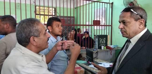 تحرير 53 قضية تموينية خلال حملات رقابية بالمنيا