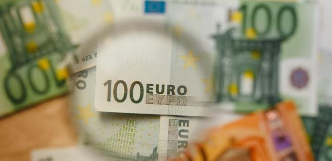 سعر اليورو اليوم الأربعاء 16-10-2019 في مصر - أي خدمة -