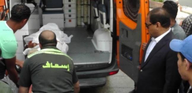 مصرع عامل سقط من سيارة نصف نقل في المنوفية