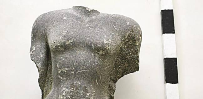 متحف المطرية المفتوح يستقبل 4 قطع أثرية جديدة
