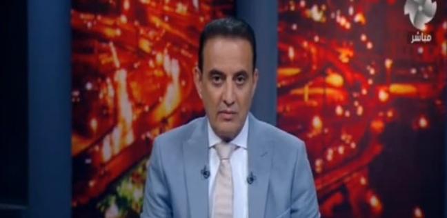 """طارق علام يتدخل للصلح بين""""الطوايلة والغنايم"""" بعد وصول القتلى لـ16"""