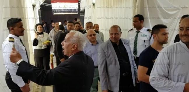 سفير مصر بالكويت: سنكون أكبر جالية تشارك في الاستفتاء