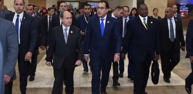 """""""الوزراء"""" ينشر مقطع فيديو بشأن مشروع """"النورس الجديدة"""" في بورسعيد"""