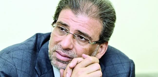 النيابة تستمع لـ3 من أفراد أمن مطار القاهرة في واقعة خالد يوسف