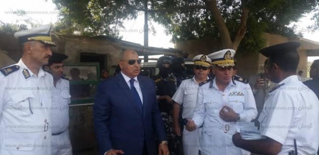 السيطرة على حريق بمطعم بجوار سور نادي الترسانة بالجيزة