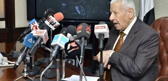 بالصور  مكرم: مسؤولون عن توفير الراحة لوفد الإعلام المشارك في تغطية مناسك الحج