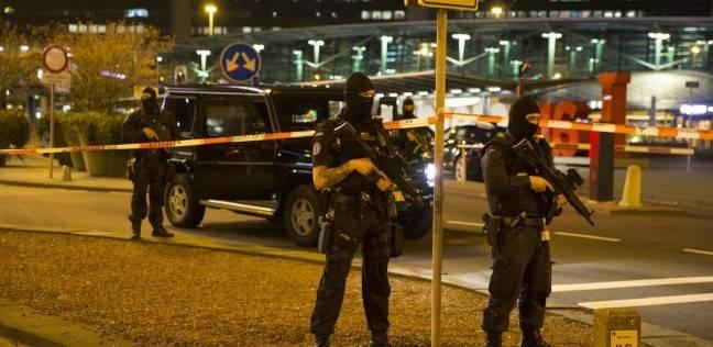 الشرطة الهولندية: إصابة منفذ حادث الطعن بمحطة القطارات في أمستردام