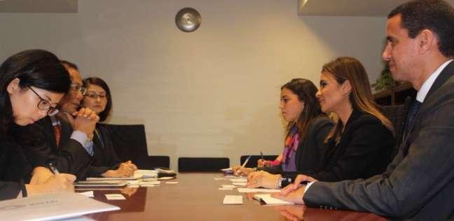 """رئيس """"الجايكا اليابانية"""": ندعم قطاع المشروعات الصغيرة والمتوسطة بمصر"""