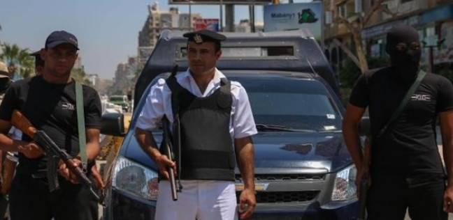 القبض على عصابة تزوير مستندات حكومية في الأزبكية