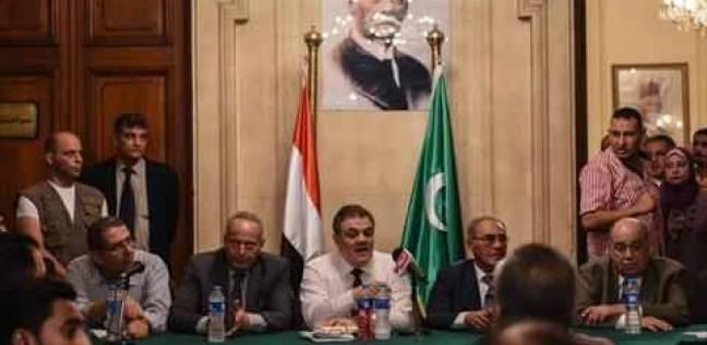 حصاد «الفردى»: الوفد 300 والمصريين الأحرار 210 والحركة الوطنية 250