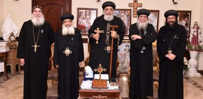 مذكرة لـ«البابا»: التعاليم الخاطئة خطر على الكنيسة