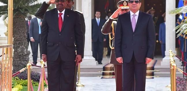"""""""أحزاب الوحدة الوطنية"""": نتطلع إلى إحياء أواصر الصداقة بين السودان ومصر"""
