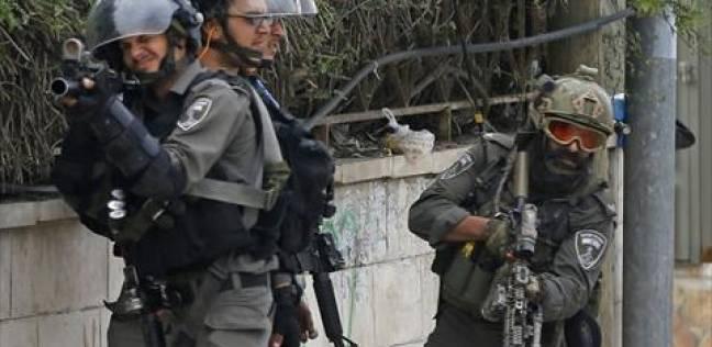 الاحتلال الإسرائيلي يجرف أراض فلسطينية شمال الضفة الغربية