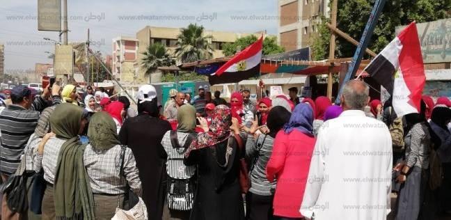 نقيب عام الفلاحين يناشد المواطنين بالمشاركة في انتخابات الرئاسة