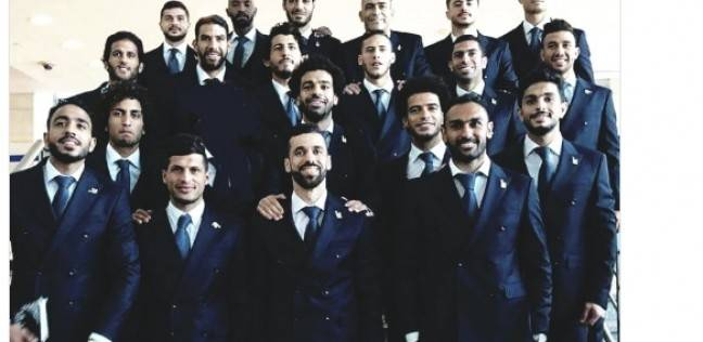سفير مصر في روسيا: درجة الحرارة في أول مباراة للمنتخب 9 درجات مئوية