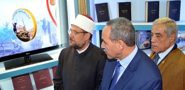وزير الأوقاف: الثقافة الواعية من ركائز مواجهة الإرهاب
