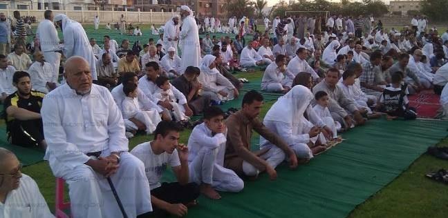 """""""أوقاف مطروح"""": 55 ساحة لصلاة العيد بالمراكز والمدن"""