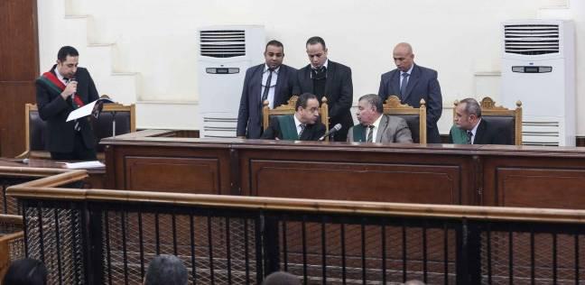 """وصول 19 متهما في """"تظاهرات 11 نوفمبر"""" إلى محكمة عابدين"""