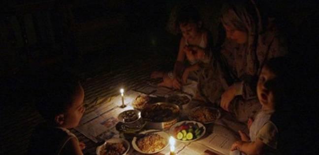 انقطاع المياه والكهرباء بعدة مناطق في دمياط