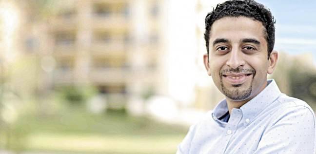 هيثم دبور يتناول قصص الصعود والنجاح في السينما المصرية والعالمية