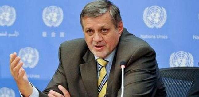 عاجل| المبعوث الأممي للعراق: ندعو بغداد وأربيل للدخول في حوار