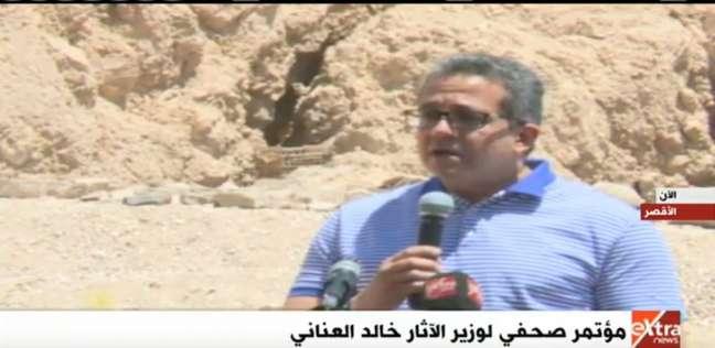 وزير الآثار: الانتهاء من مشروع تطوير منطقة الهرم نهاية العام