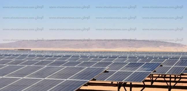 انطلاق المؤتمر العالمي للطاقة الجديدة والمتجددة برعاية محافظ أسوان