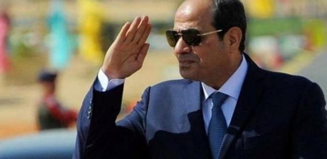 مسؤول كندي يؤكد تقدير بلاده لعملية التحول الشاملة في مصر بقيادة السيسي