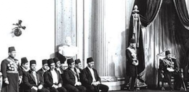 8 ساعات و50 دقيقة.. مدة أقصر برلمان في تاريخ مصر 1925