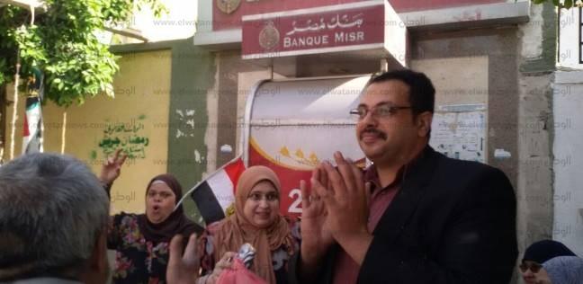 """""""الدولي لحقوق الإنسان"""": اللجان تحولت لاحتفالية من أجل استكمال بناء مصر"""