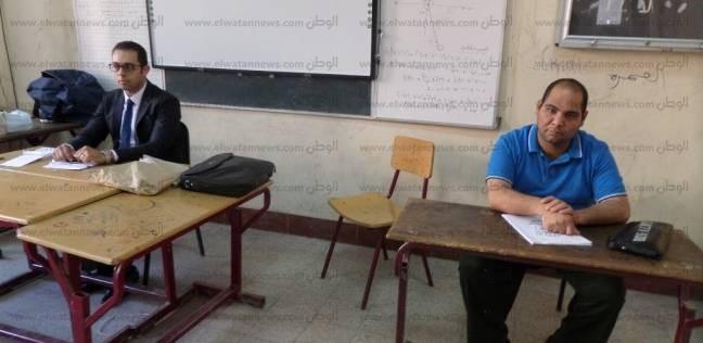 """مصدر أمني: نسبة تصويت الناخبين في لجان """"قوص وقفط"""" بلغت 7.58%"""