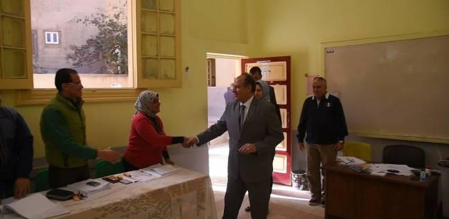 """""""عمليات الإسكندرية"""": نسبة المشاركة جيدة في اليوم الثالث للانتخابات"""