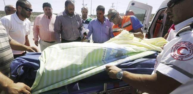 إصابة مواطنين جراء اعتداء مستوطنين عليهما غرب نابلس