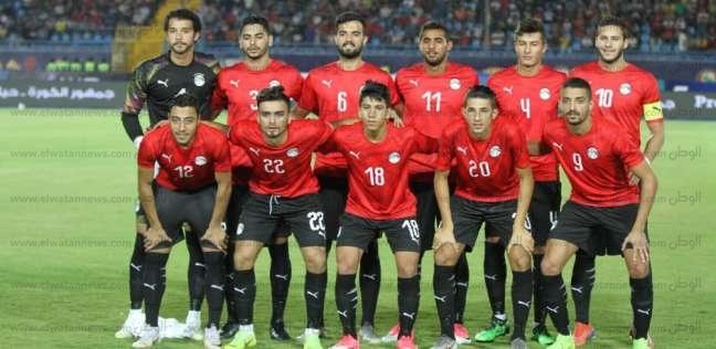 موعد مباراة مصر ضد كوت ديفوار في نهائي أمم أفريقيا تحت 23 عاما
