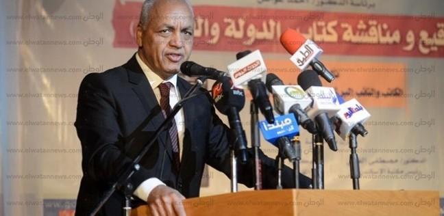 مصطفى بكري: حادثة محطة مصر دليل كامل على غياب الضمير