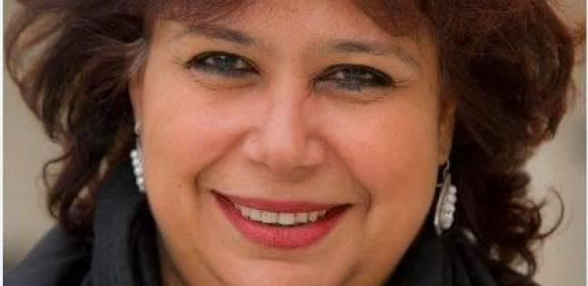 وزيرة الثقافة تنهي الجدل حول منع فيلم خالد يوسف الجديد: سيعرض في موعده