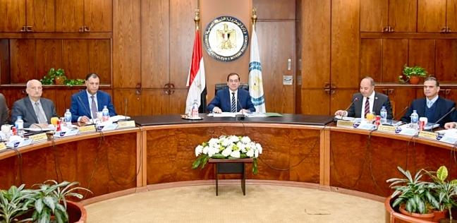 الملا يرأس الجمعية العامة لشركة خدمات البترول البحرية