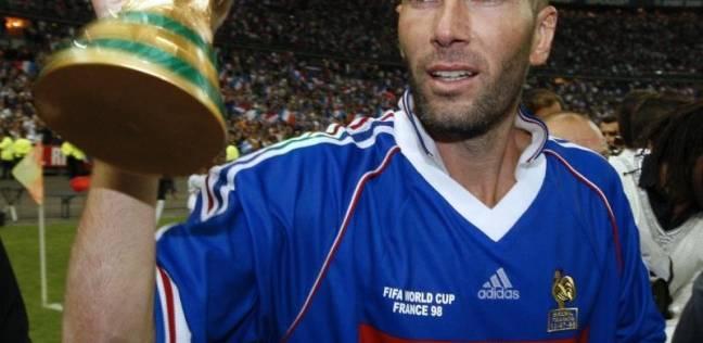 على رأسهم زيدان.. لاعبون عرب تألقوا مع منتخبات أوروبية في كأس العالم