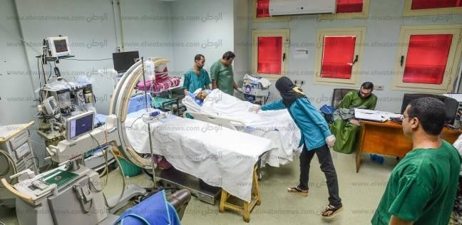 """""""الإدارية العليا"""" تؤجل نظر طلب رد هيئة المحكمة على بدل العدوى للأطباء"""