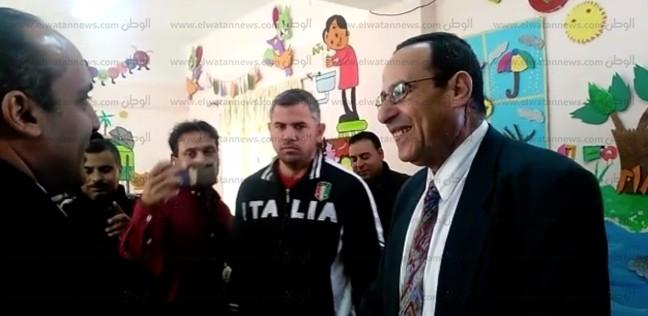"""محافظ شمال سيناء ينفي إغلاق الطريق الدولي """"العريش - قنطرة"""""""
