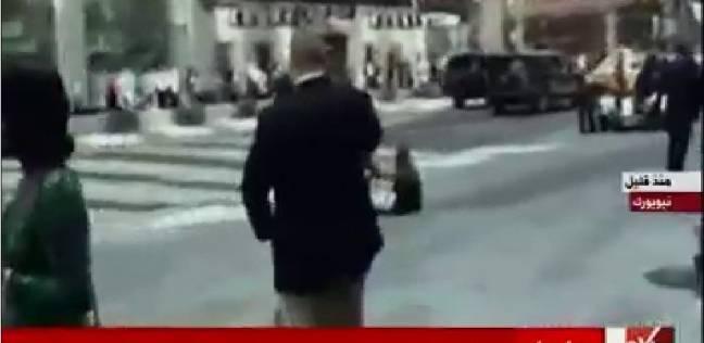 عاجل| شرطة نيويورك: سائق السيارة المتسببة في دهس المشاة يتناول الكحول