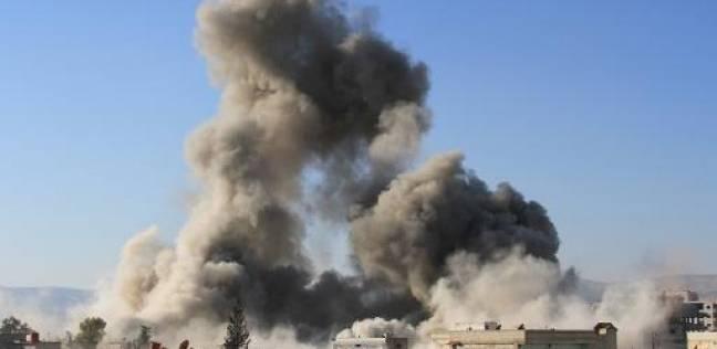 استشهاد 3 مجندين وإصابة 5 آخرين في حادثين إرهابيين بسيناء
