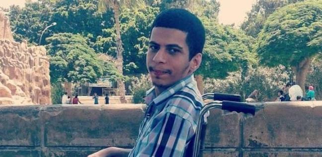 الشاب أحمد أبو سعيفة