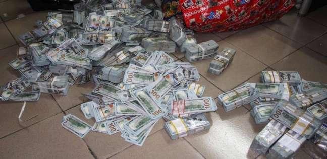 ضبط 9 قضايا أموال عامة بالقاهرة الكبرى